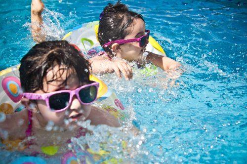 Opération gratuite «J'apprends à nager»